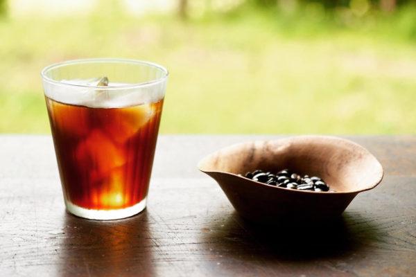 ayaoyatsu & ひろしコーヒー